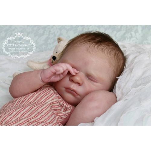 Emma Asleep by Realborn® Nuevo Lanzamiento