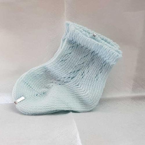 Calcetines Calados Newborn