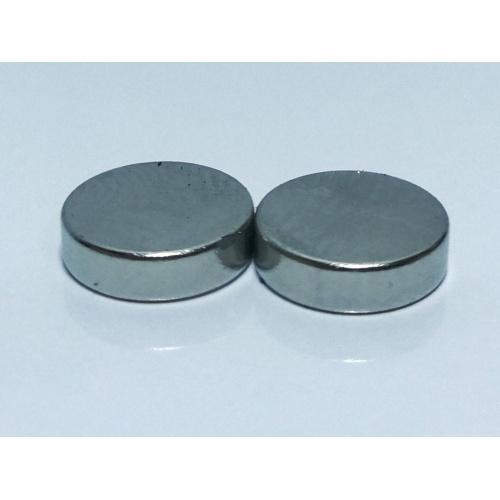 Imán de Neodimio 10*3mm