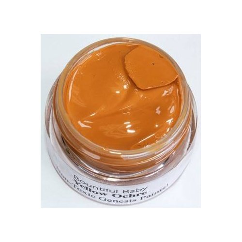 Yellow Ochre 5ml.