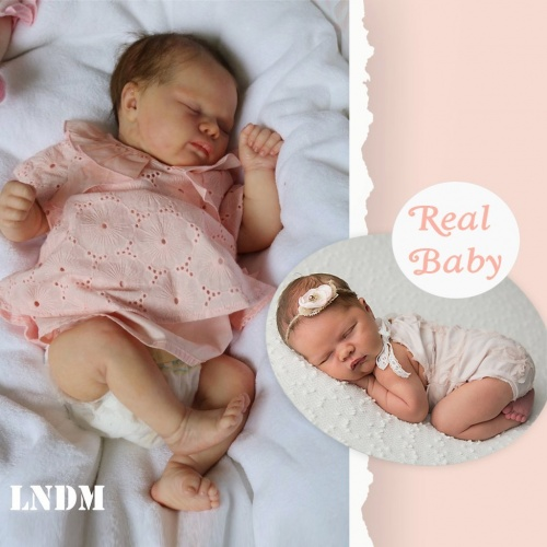 Realborn® Jade Dormido