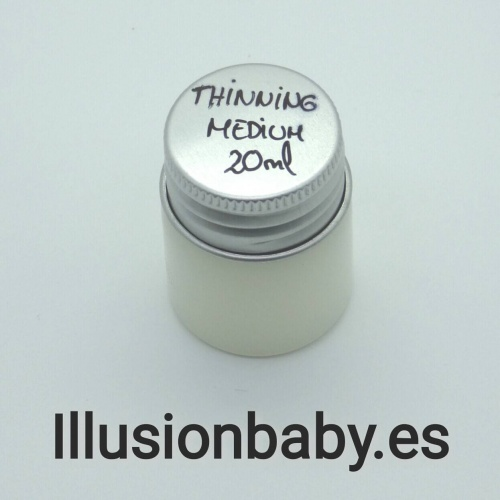 Genesis Thinning Medium 20ml