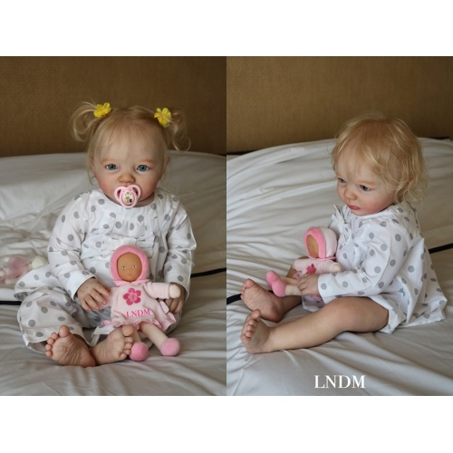 Emmy Toddler de Realborn®