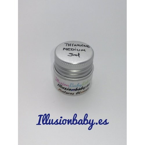 Genesis Thinning Medium 5ml