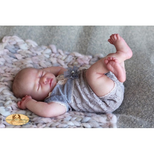 Jaycee Dormido de Realborn®