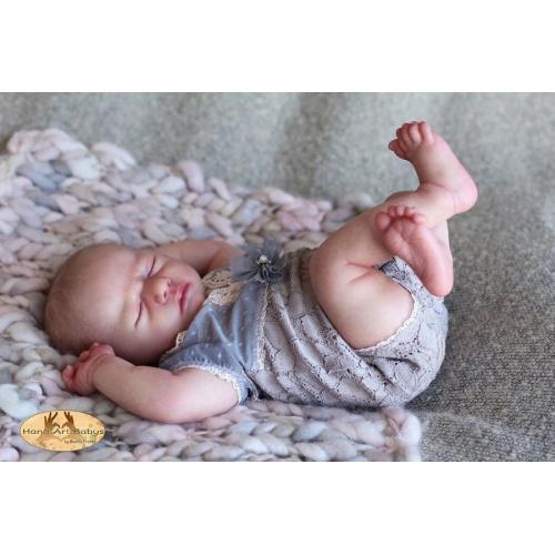 Jaycee Sleep by Realborn®