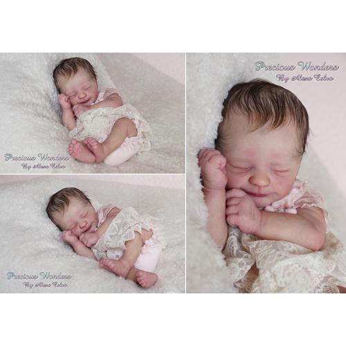 Kyrie Asleep of Realborn®