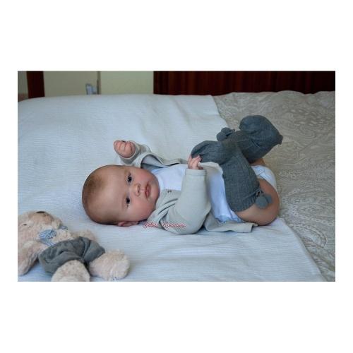Joseph Awake 3 months of Realborn®