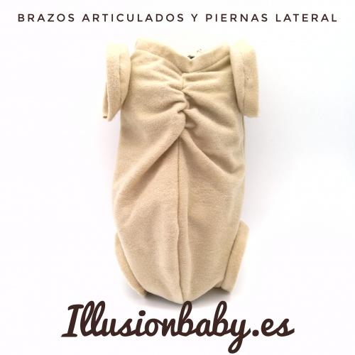 """17""""18"""" B.art y P.Lateral Cuerpo Premium"""