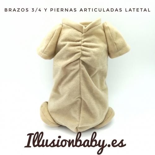 "17""18"" B.3/4 y P.Lateral Cuerpo Premium"