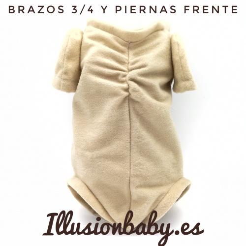 """19""""20"""" B.3/4 y P.Frente Cuerpo Premium"""