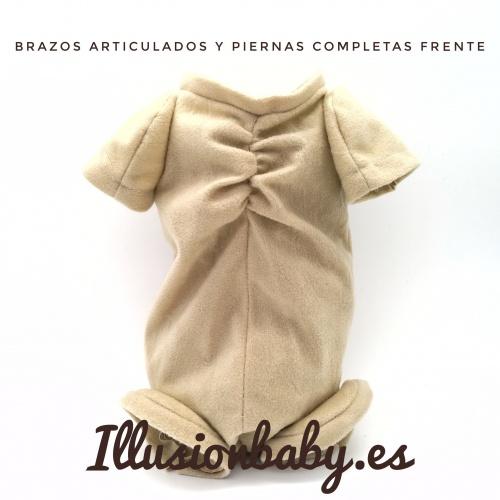 """17""""18"""" B.art y P.Frente Cuerpo Premium"""