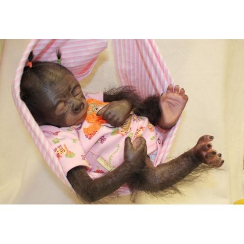 Pearl Gorila de Denise Pratt