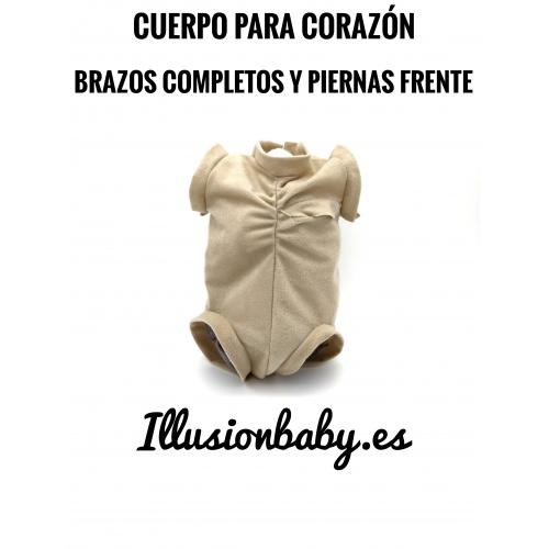 """19""""20"""" B.C y P.Frente Sin Art Cuerpo Premium con bolsillo..."""