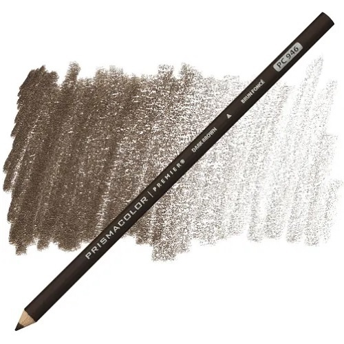 Prismacolor PC946 Dark Brown