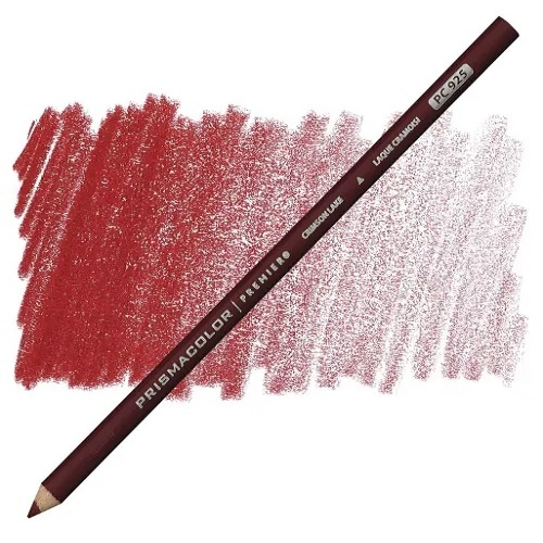 Prismacolor PC 925 Crimson Lake