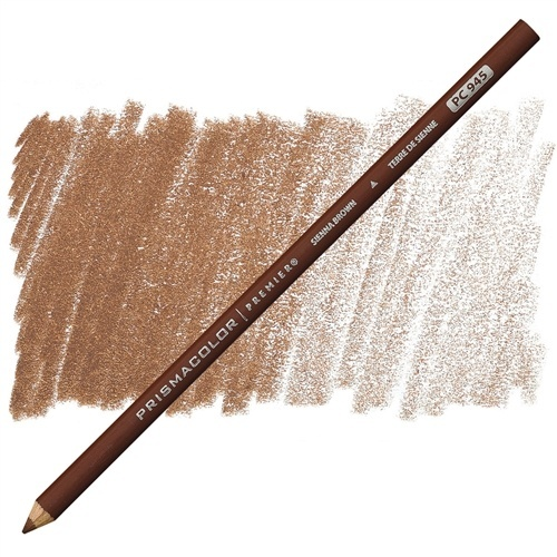 Prismacolor PC 945 Sienna Brown