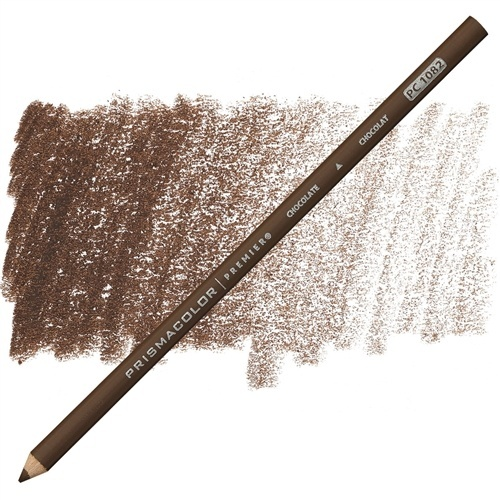 Prismacolor PC 1082 Chocolate