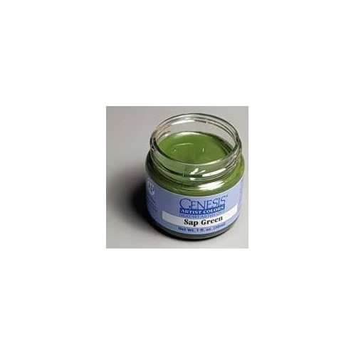 Génesis Sap Green 30ml Artists Colours Original