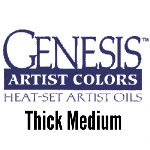 Génesis Thick Medium