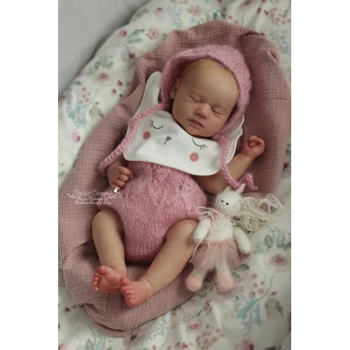 Marnie dormida de Realborn®