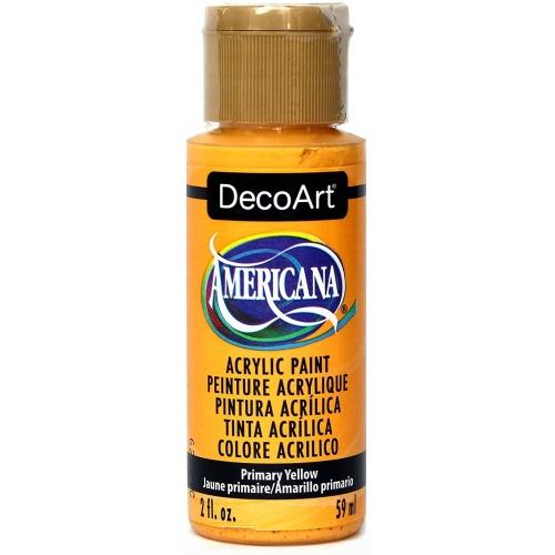 DecoArt americana fosco acabamento primário acrílico...