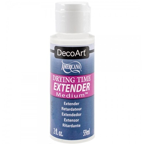 DecorArt Americana 59ML Drying Time Extender