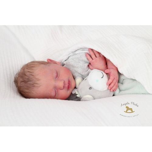 Steven Dormido de Realborn®
