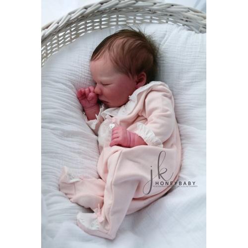 Felicity Sleeping from Realborn®