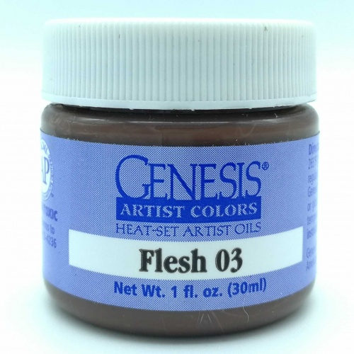 Genesis Flesh 03 30ml Artists Colours Original