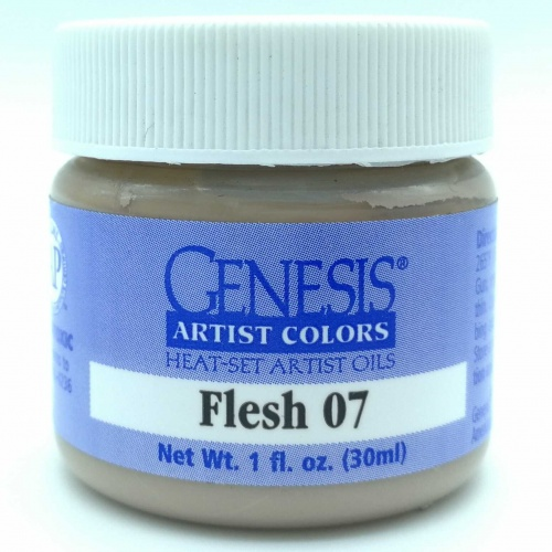 Genesis Flesh 07 30ml Artists Colours Original