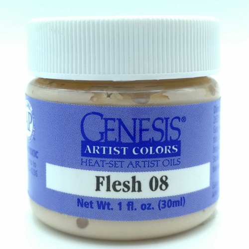 Genesis Flesh 08 30ml Artists Colours Original