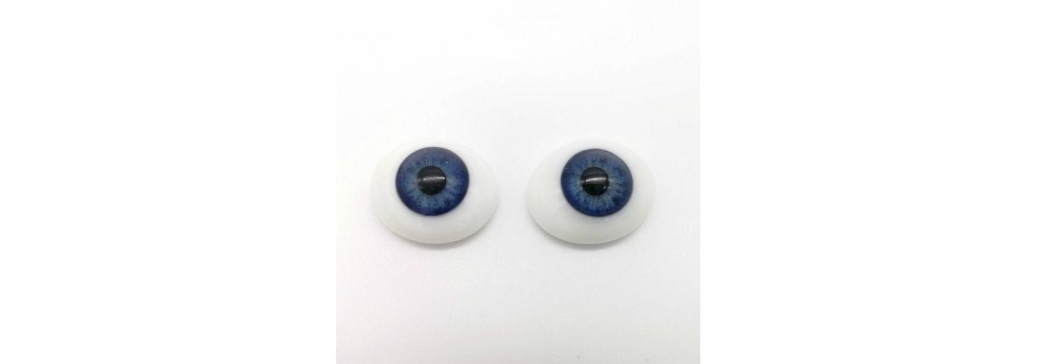 Ojos para reborn