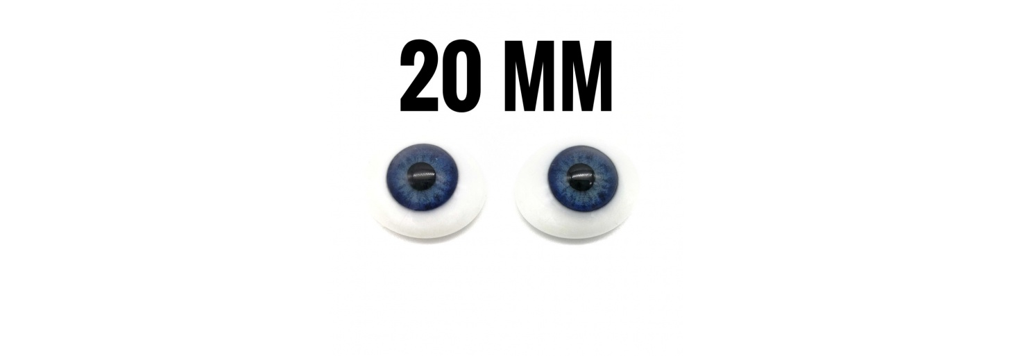 20MM SIZE