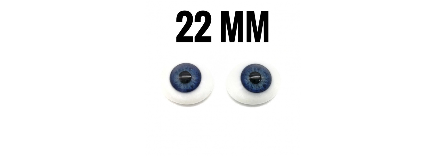 22MM SIZE