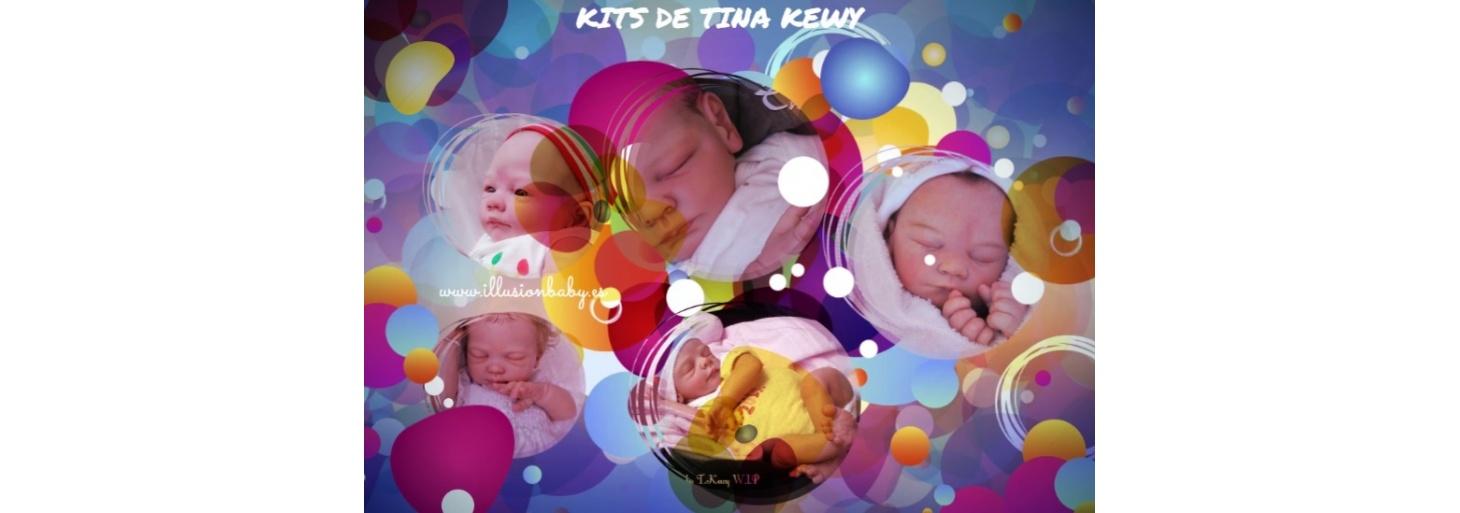 Tina Kewy