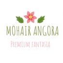 Mohair Angora Premium Fantasía