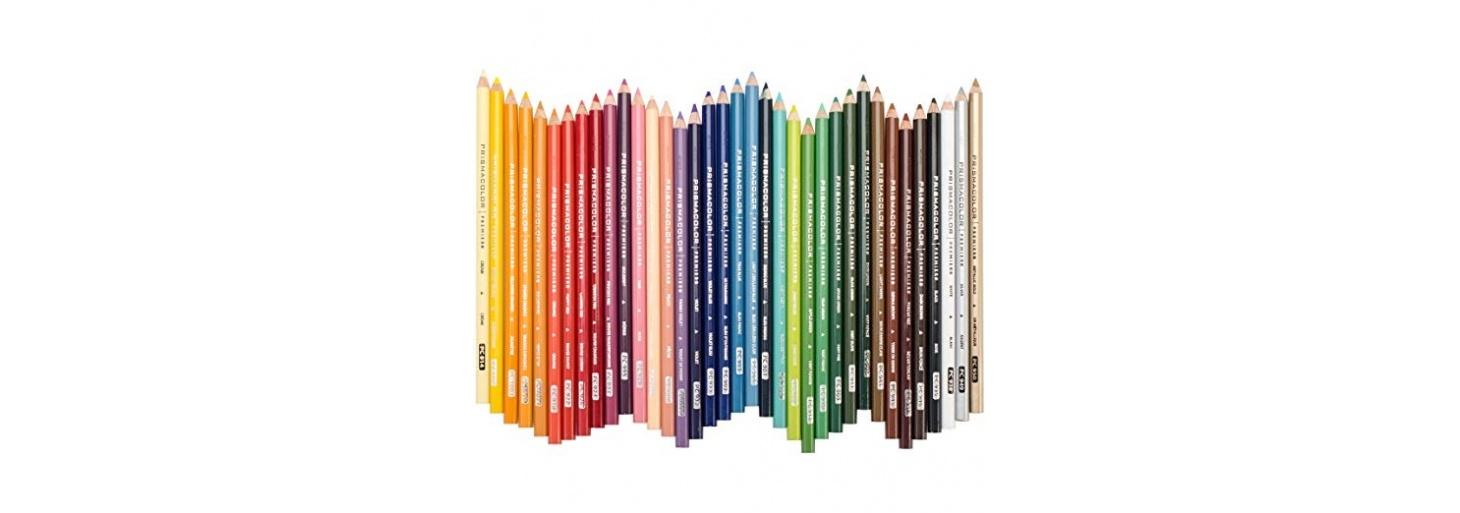 Prismacolores